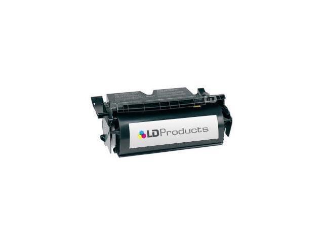 LD © Remanufactured IBM Black 28P2494 Laser Toner Cartridge.