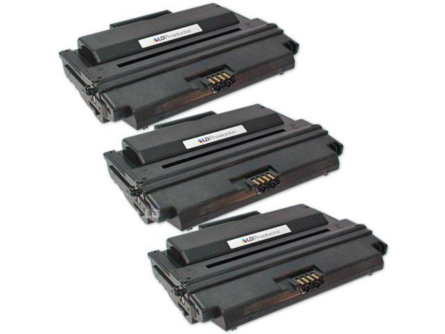 LD © 3 Compatible Laser Toners  for the Samsung SCX-D5530B