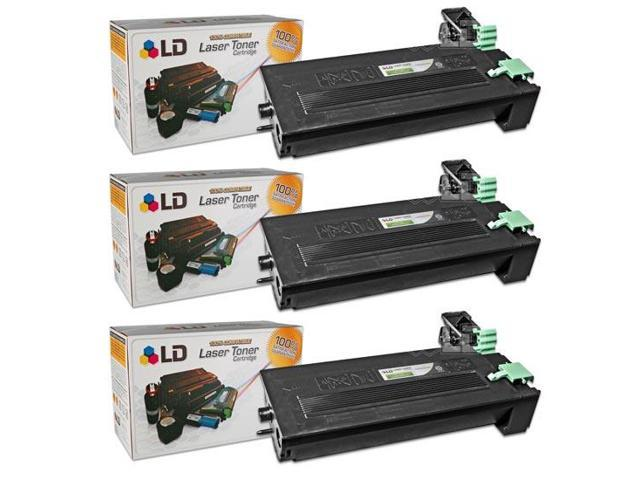 LD © 3 Compatible Laser Toners for the Samsung SCX-D6345A