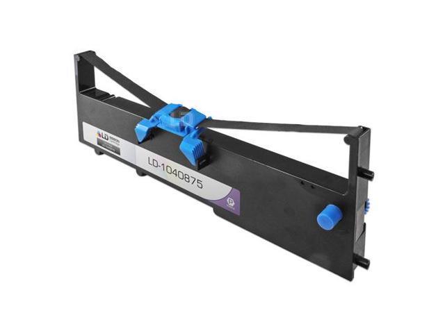 LD © IBM Compatible Replacement Purple POS Ribbon Cartridges - 1040875