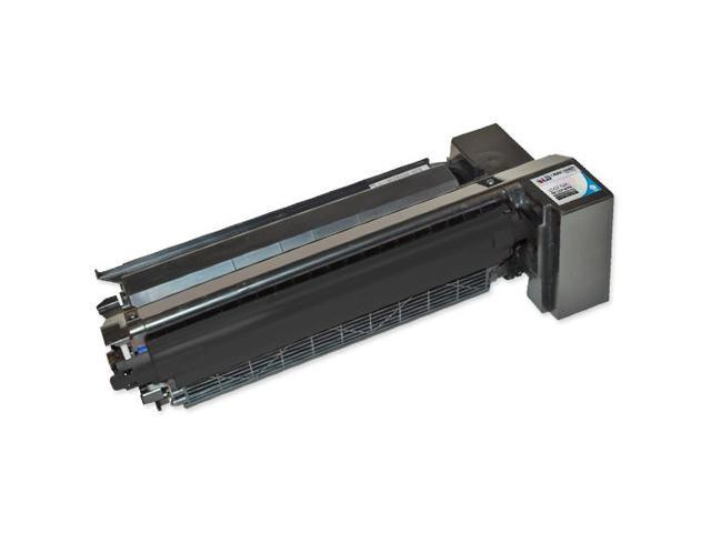 LD © Remanufactured C7702CH High Yield Cyan Laser Toner Cartridge for Lexmark C770 & C772