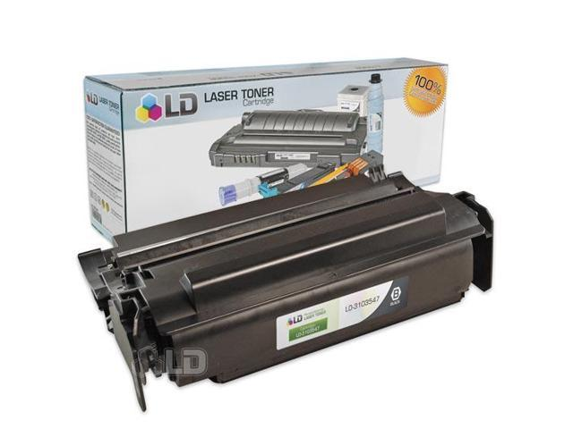 LD © Refurbished Toner to replace Dell 310-3547 (R0887) Toner Cartridge for your Dell S2500 Laser printer
