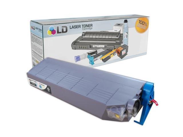 LD © Konica 7830 Compatible High Capacity Black 960-890 Laser Toner Cartridge