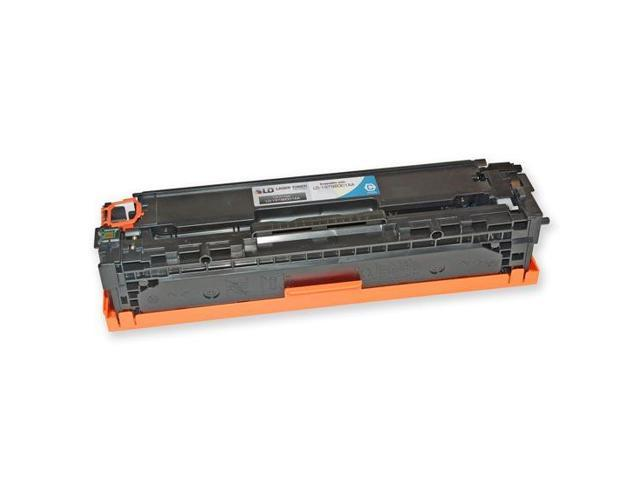 LD © Remanufactured Cyan Laser Toner Cartridge for Canon 1979B001AA (Canon 116) for ImageClass MF8050Cn