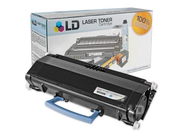 LD © Compatible X264H11G High Yield Black Laser Toner Cartridge for Lexmark for use in the X264DN, X363DN, X364DN & X364DW Printers