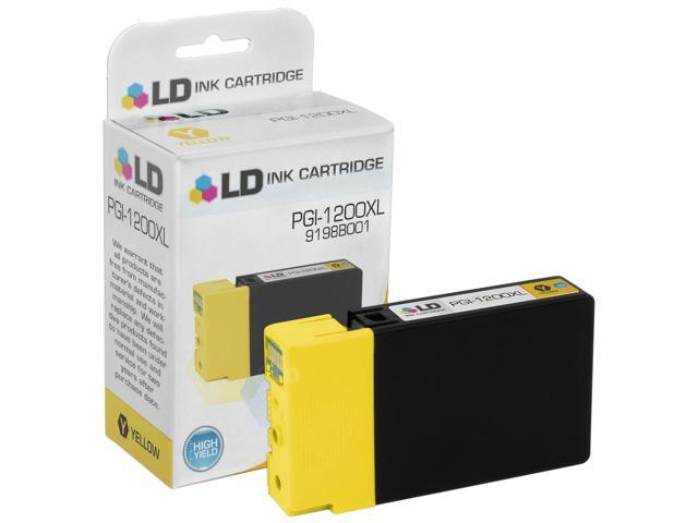 LD Compatible Replacement For Canon PGI 1200XL 9198B001 High
