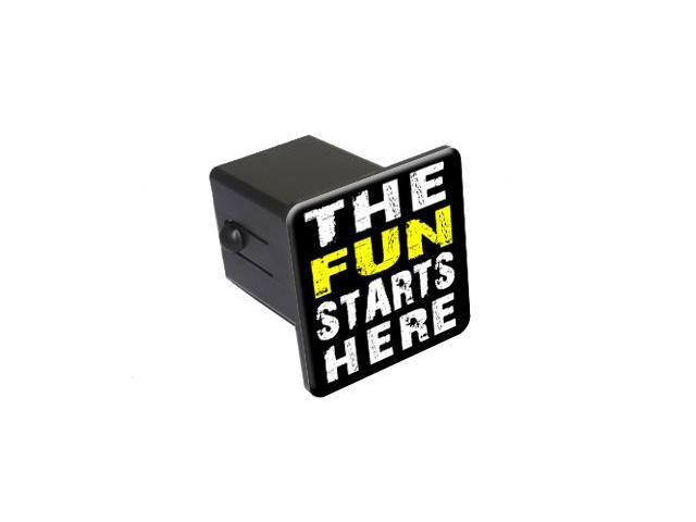 The Fun Starts Here - 2