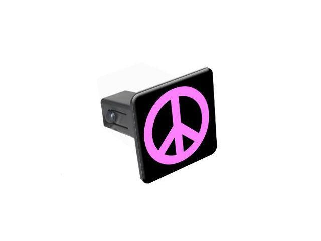 Peace Sign Pink - 1.25