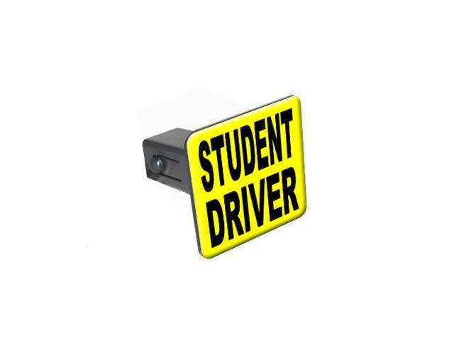 Student Driver - 1.25