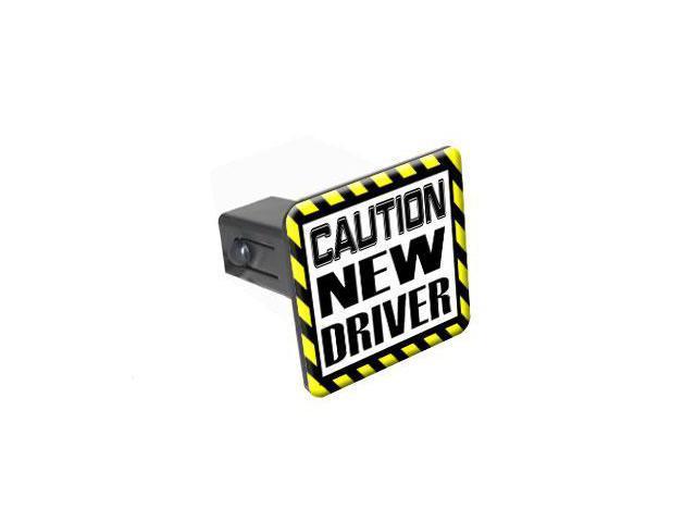 Caution New Driver - 1.25