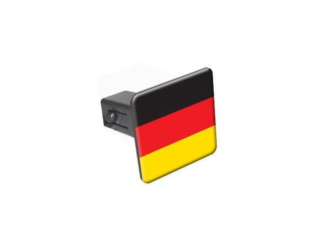 German Flag - Germany - 1.25