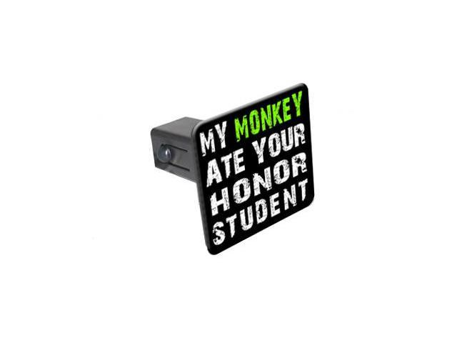 My Monkey Ate Your Honor Student - 1 1/4 inch (1.25