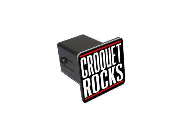 Croquet Rocks - 2