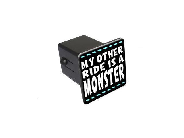 My Other Ride Is A Monster - 2