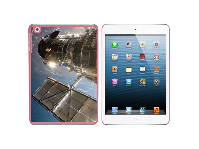 Hubble Telescope - Astronomy Space Snap On Hard Protective Case for Apple iPad Mini - Pink - OEM