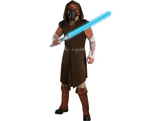 Star Wars Clone Wars Plo Koon Costume