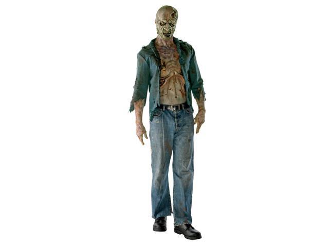 Decomposed Zombie Adult Costume