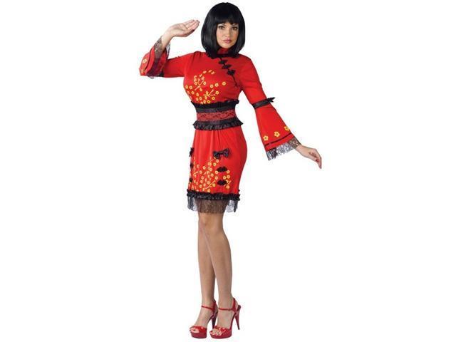 China Doll Costume