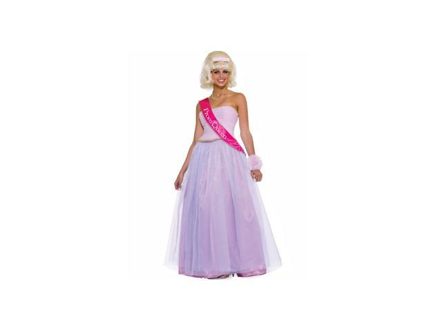 Prom Queen Adult Costume