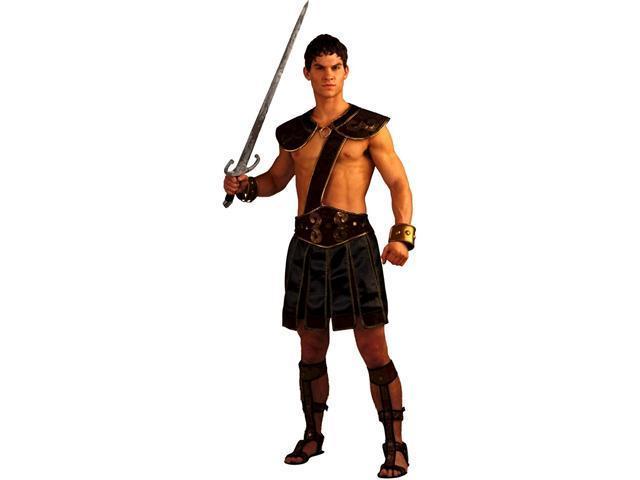 Roman Stud Costume