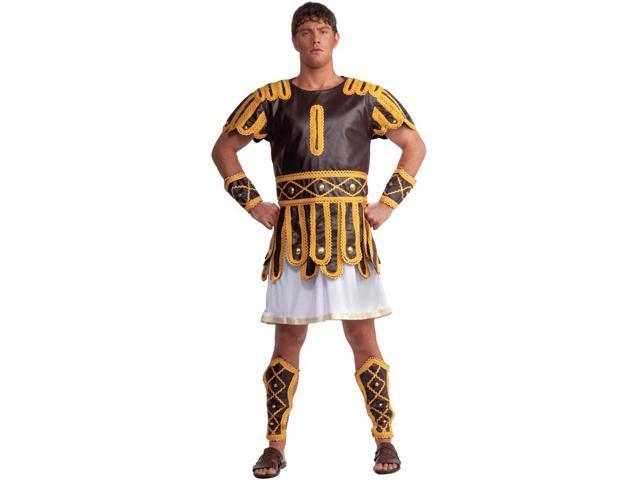 Roman Emperor Adult Costume
