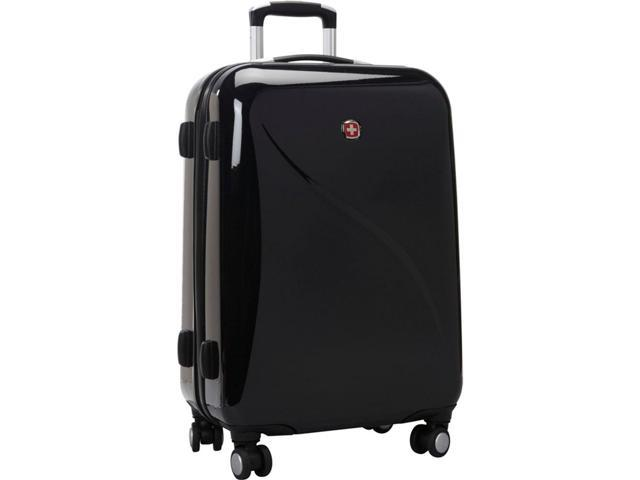 Wenger SwissGear Hardside Lightweight Luggage 24