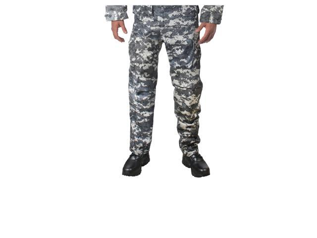 Rothco BDU Pant in Subdued Urban Digital Camo