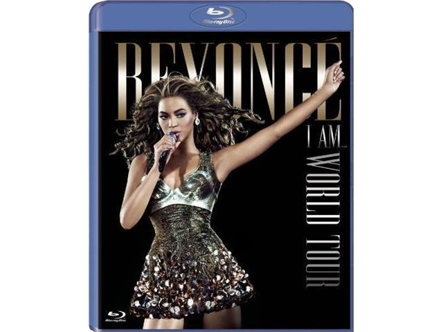 Beyoncé: I Am... World Tour Blu-ray [Region-Free]
