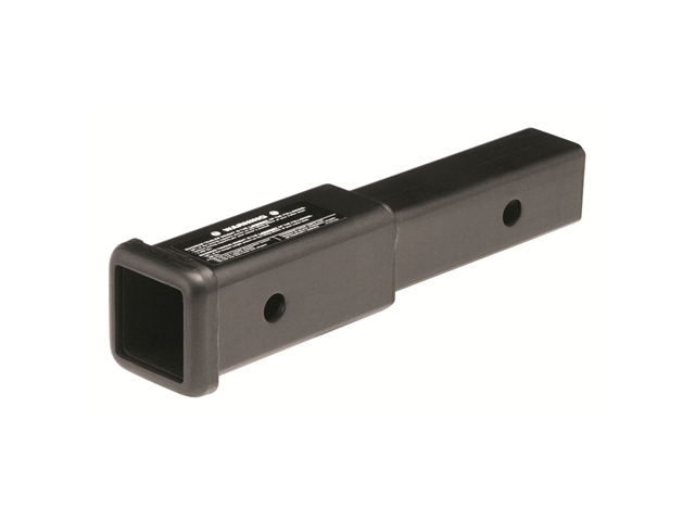 80307 Tow Ready Receiver Extension 2