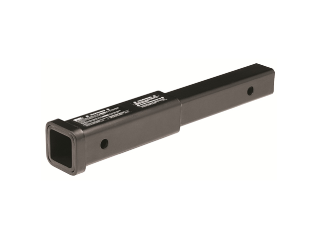 80305 Tow Ready Receiver Extension 2