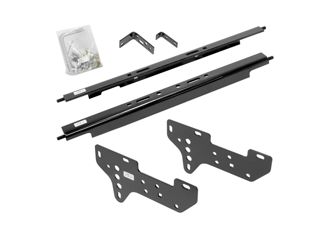 4448 Draw-Tite Gooseneck Rail Kit, Ford