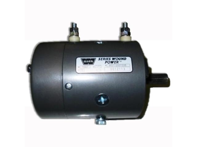 77893 Warn Replacement Motor 4.5 Short M8000 M6000