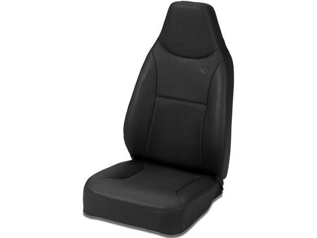 Bestop TrailMax II Fixed High Back Front Seat