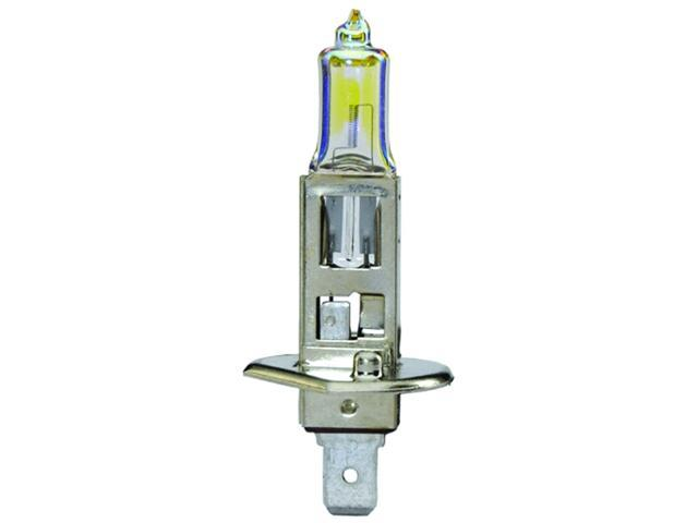 Hella H1 Yellow Star Halogen Bulb