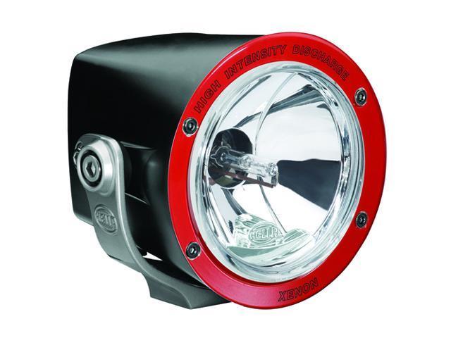 Hella Hella Rallye 4000xi Series Xenon Driving Lamp