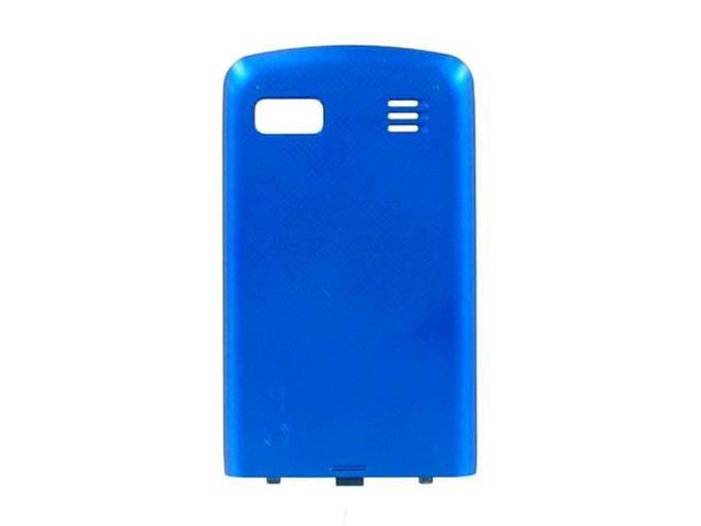 OEM LG GR500 Standard Battery Door/Cover, BLUE