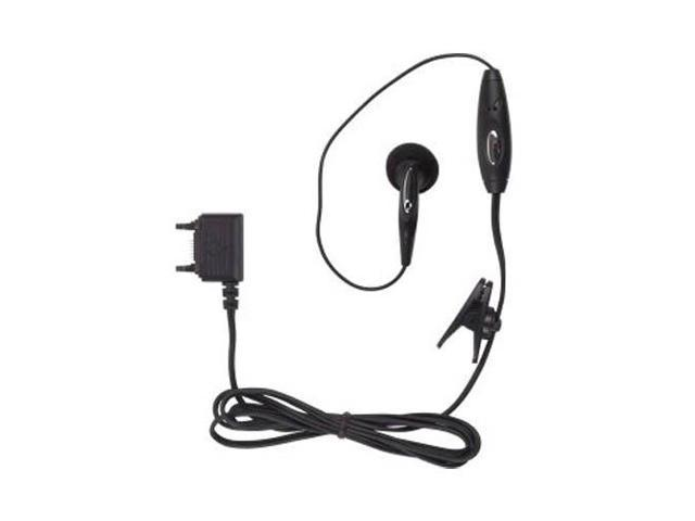 Wireless Solution - Mono Earbud Headset for Sony Ericsson W910i W950i W980i Z310a Z520 Z525 Z550 Z555 Z710 Z750a Z780a