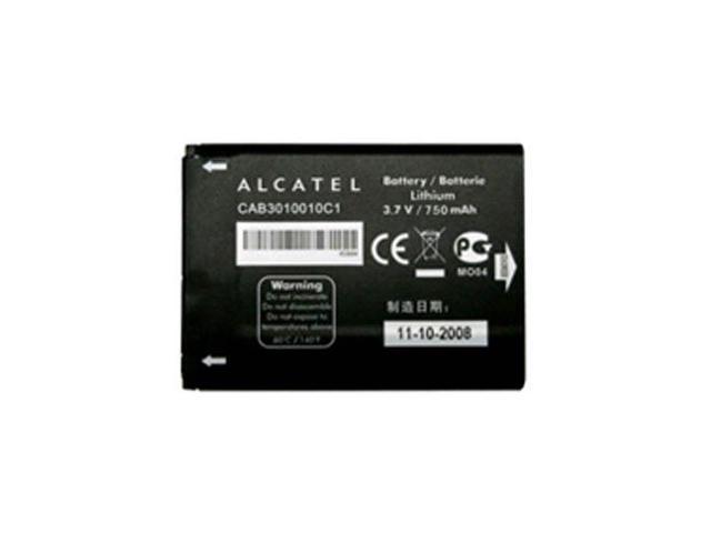 Alcatel OT-303A, OT-708 One Touch Mini Cell Phone Battery CAB3010010C1