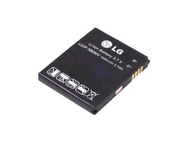 OEM LG AX8575 VX8575 Chocolate Touch Standard Battery 1000 mAh SBPL0098002