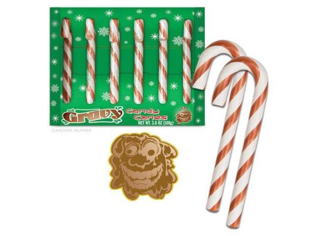 Accoutrements Gravy Candy Canes