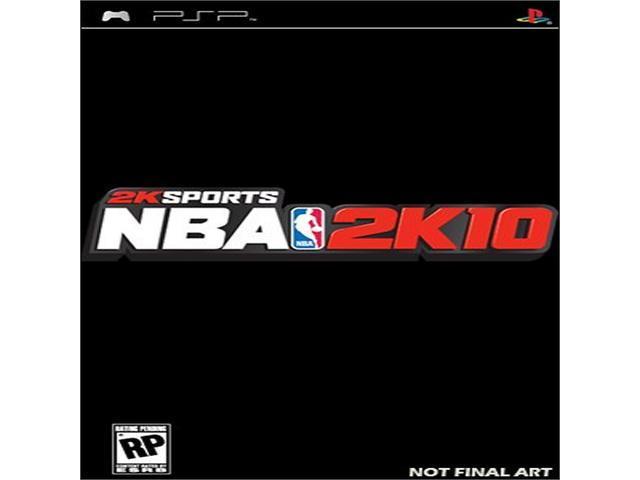 NBA 2K10-NLA