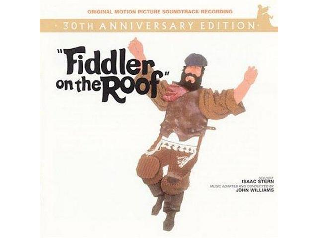 FIDDLER ON THE ROOF (OST)