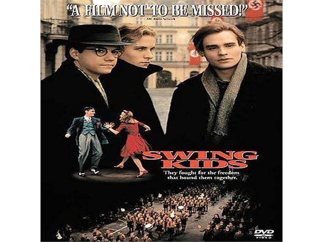 SWING KIDS (DVD)