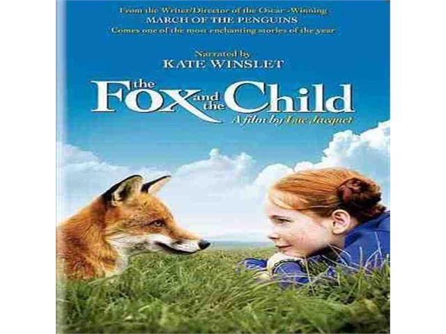 FOX & THE CHILD (DVD)