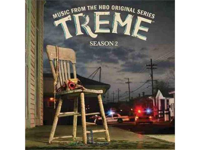 Treme Season 2 (Ost)