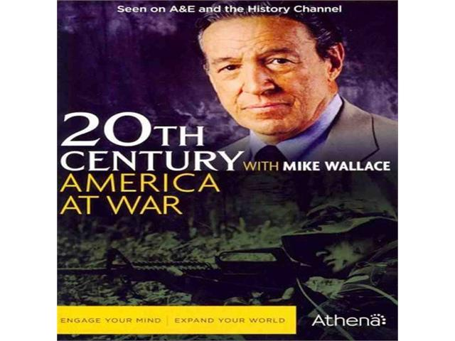 20Th Century With Mike Wallace:Americ