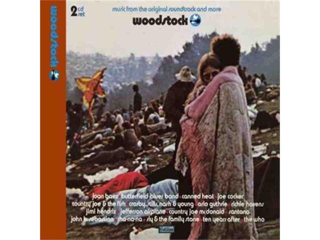 Woodstock (Ost)