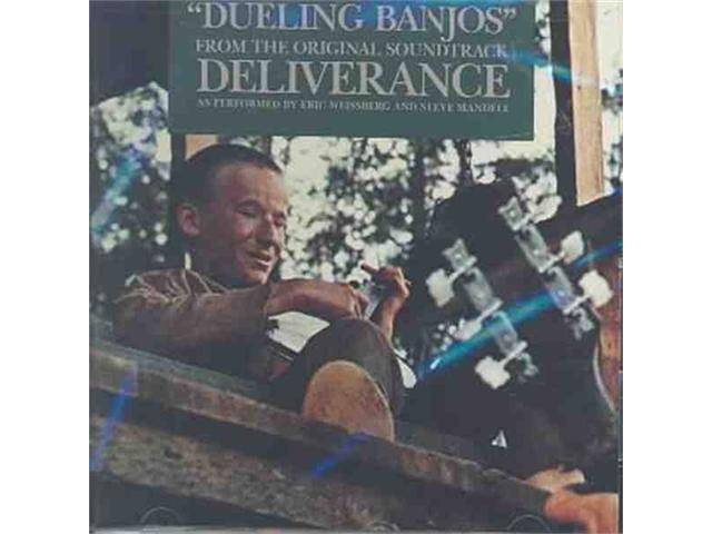 Deliverance (Ost)