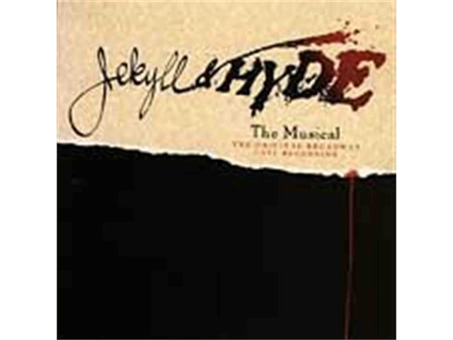 Jekyll & Hyde-The Musical