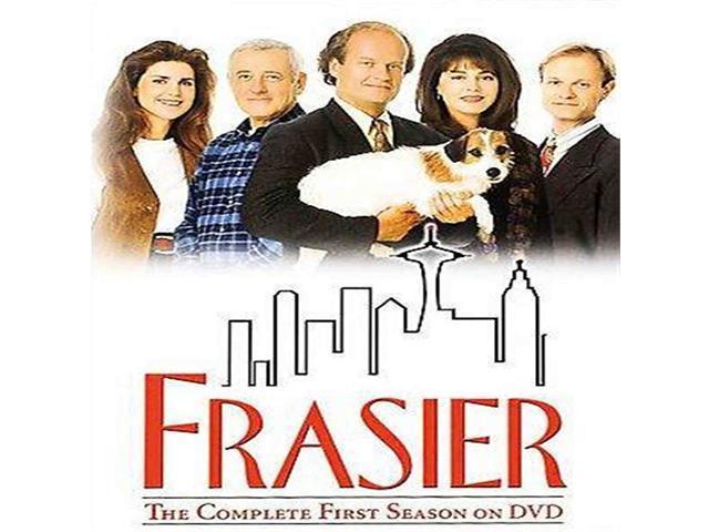 Frasier-Complete Series Pack (Dvd) (36Discs)